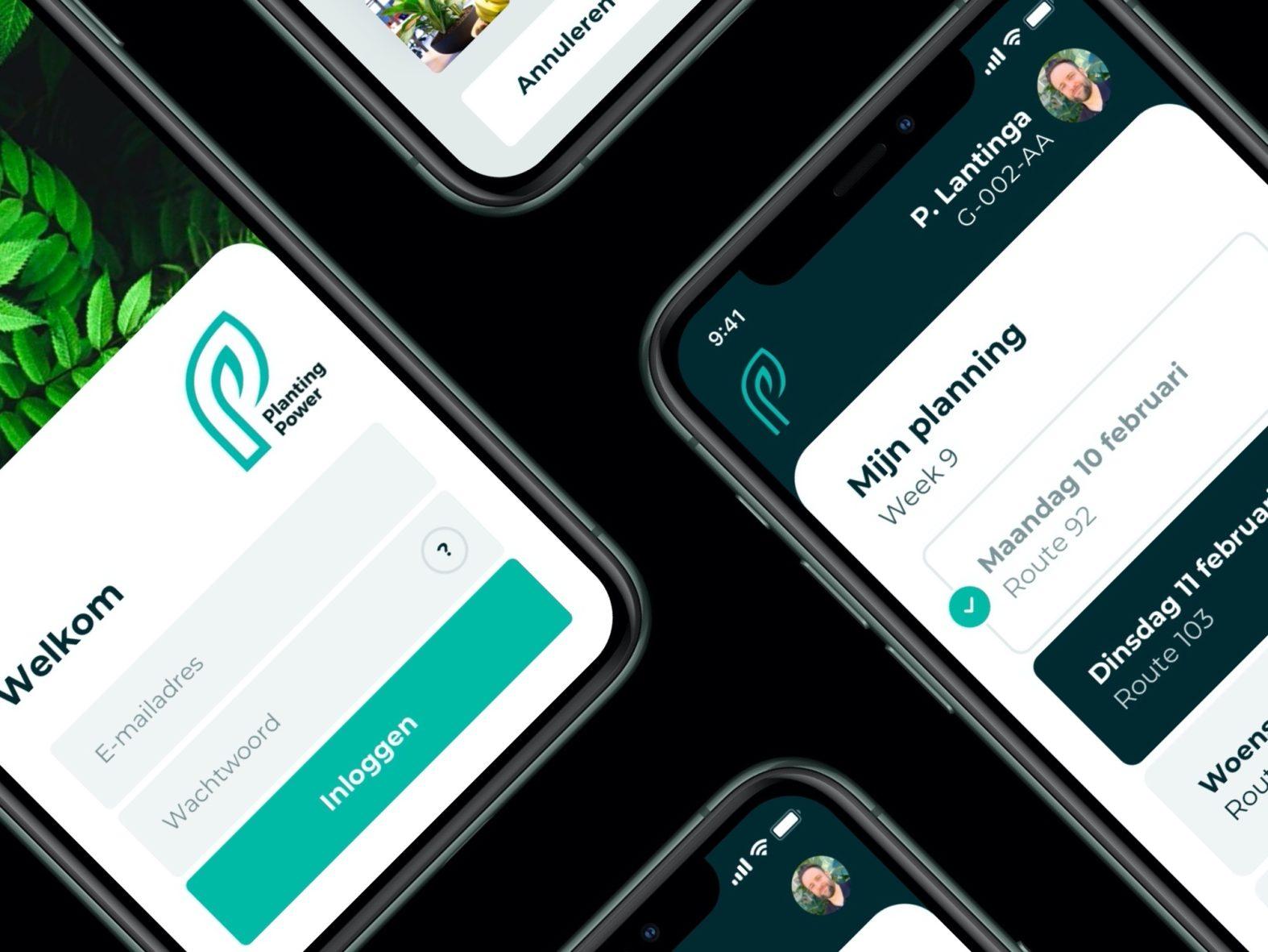 Wat is een Progressive Web App en wat zijn de voordelen hiervan?